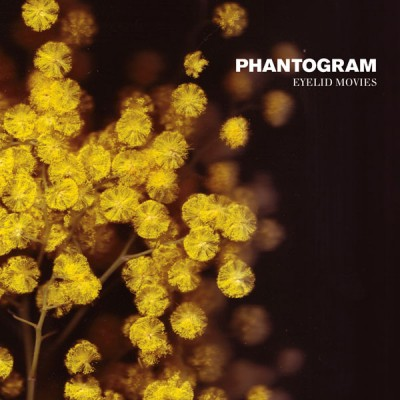 Phantogram – Eyelid Movies